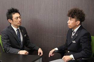 藤本広敬と小楠健志のチームビルディング対談5