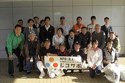 20161125浜松道路清掃