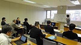 第7回専門士講習会(札幌)