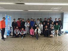 20160417浜松道路清掃