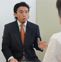 ジコサポ日本 理事長 小楠健志