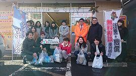 20170212仙台道路清掃