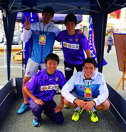 アグレミーナ浜松/藤枝MYFC