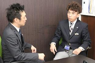 藤本広敬と小楠健志のチームビルディング対談6