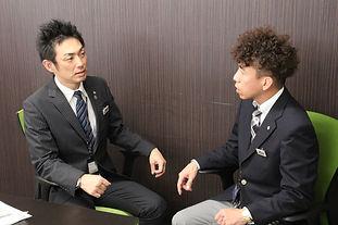 藤本広敬と小楠健志のチームビルディング対談1