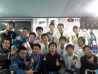 K.O.SHOOTO GYM