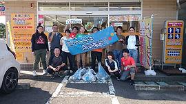 20170312仙台道路清掃
