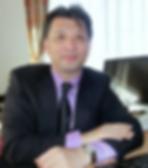 株式会社日本交通事故調査機構 代表取締役 佐々木 尋貴