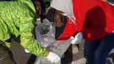 今年初めてのジコサポ浜松で道路清掃活動を行われました。