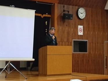 ジコサポ日本仙台支部がYKK AP 輸配送部会合同研修会に参加しました。