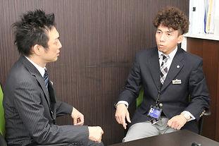 藤本広敬と小楠健志のチームビルディング対談4