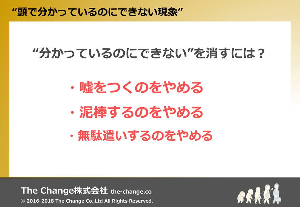 人生の変化を最速化するプライベートメンタルジム The Change