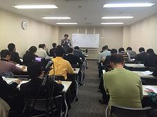 第1回交通事故専門士講習会(名古屋)