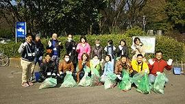 20160327名古屋道路清掃