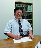 交通事故専門士 杉尾健太郎
