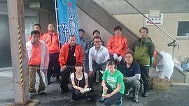 20160529山陽小野田道路清掃