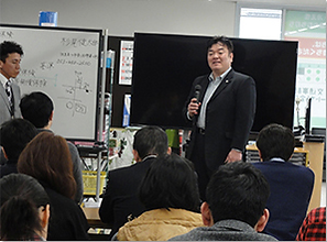 交通事故専門士 杉尾健太郎 弁護士