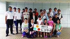20160724浜松道路清掃