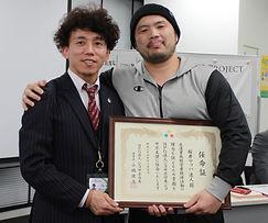 """桜井""""マッハ""""速人"""