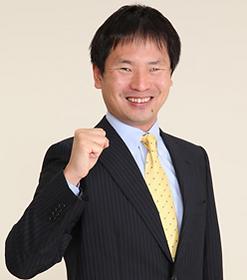 河合 純一 先生