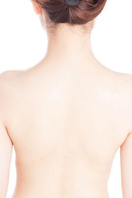背中の症状