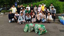 20160515名古屋道路清掃