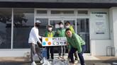 交通事故無料相談 NPOジコサポ浜松 第58回 ボランティア道路清掃活動を行いました。:浜松市南区 ジコサポ保険整骨院