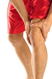 ひざの症状