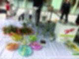 海山里まち特産品祭