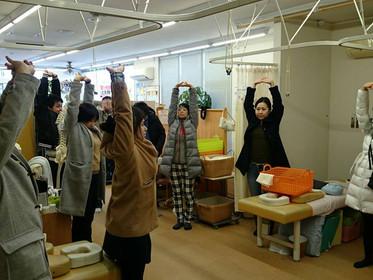 ジコサポ日本 仙台支部 1月度道路清掃活動を行いました