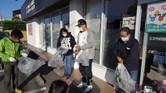 4/25 ジコサポ浜松主催 第58回 道路清掃活動 ボランティア大募集!