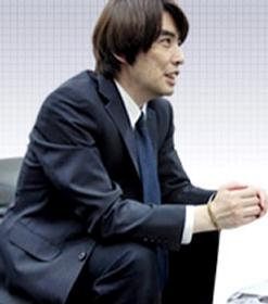 株式会社 法科学研究センター 雨宮 正欣 所長