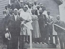 1923 church members