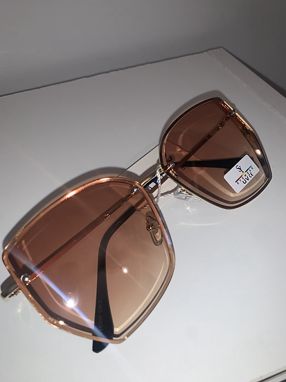 OLIVIA Hex Sunglasses