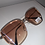 Thumbnail: OLIVIA Hex Sunglasses