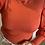 Thumbnail: LOVE Puff Sleeve Top