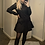 Thumbnail: VICTORIA Frill Shirt Dress