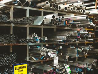 Реализация лома и отходов черных и цветных металлов теперь облагается НДС