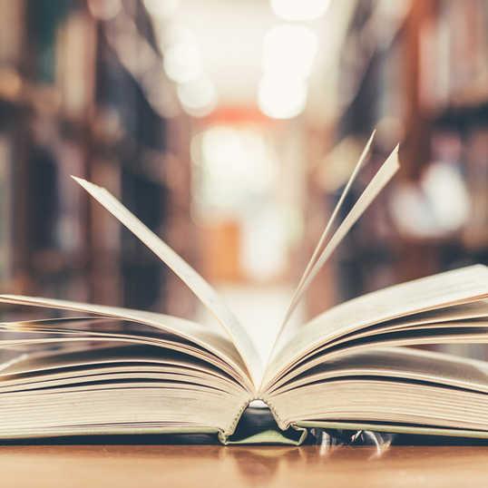 Criação de Livros