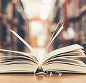 Otevřete učebnici v knihovně