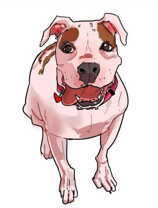 'One Dog' Commission