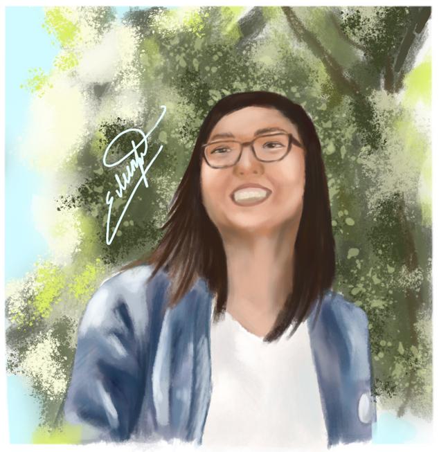 'Portrait' Commission