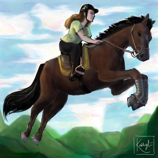 'Horse' Commission