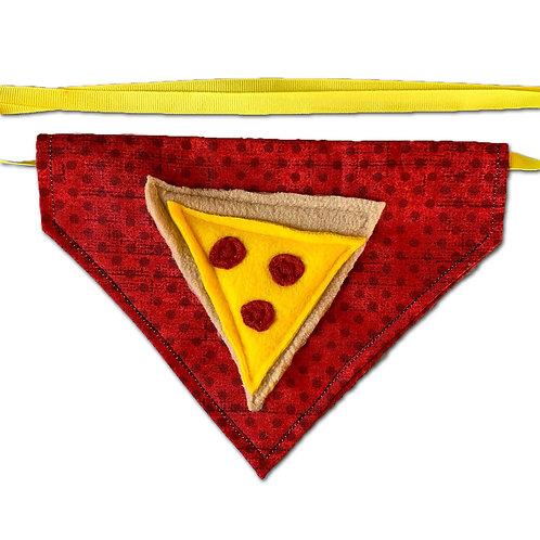 Pizza! Pizza! FUNdana - Pet Bandana