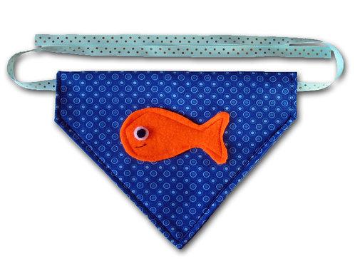 Go Fish FUNdana - Pet Bandana