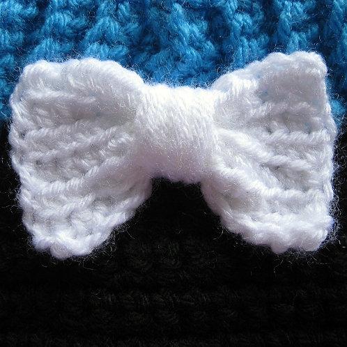 Bow Tie Badge