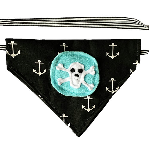 Pirate FUNdana - Pet Bandana