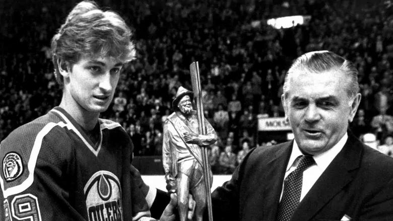 Wayne Gretzky, Rocket Richard, Maurice Richard, cbc, Canada, hockey, nhl, ice hockey, goal scoring, canadiana,