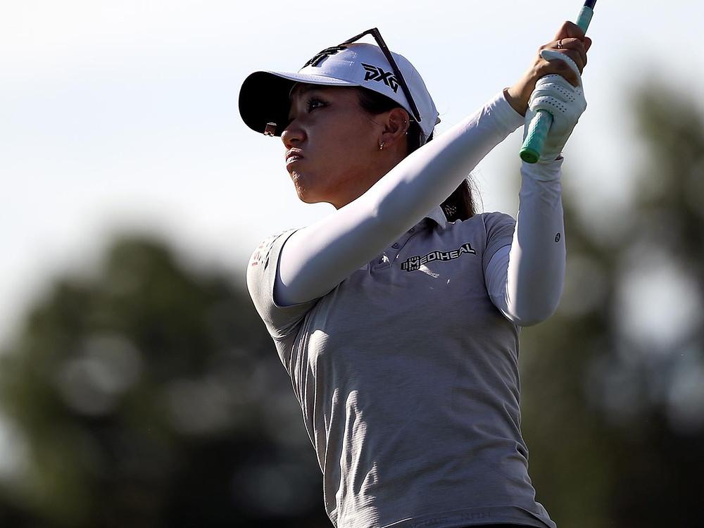 Lydia Ko, golfer, new zealand, kiwi,