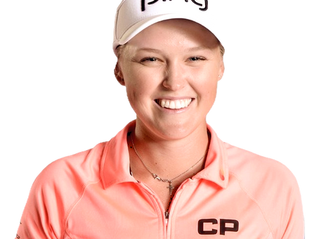 PART THREE – Preview of the ANA Inspiration